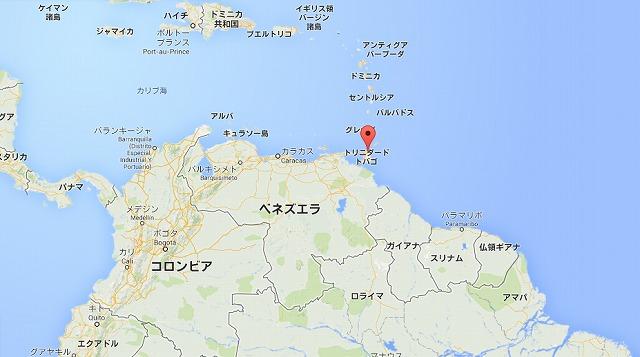 トリニダード・ドバゴ - Google マップ 2014-07-29 16-30-01.jpg
